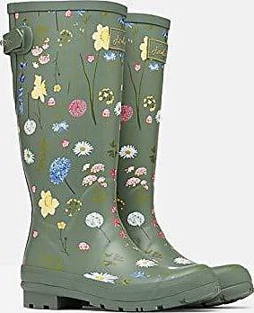 Joules Floral wellies | Stivali da pioggia, Stivali e Scarpe