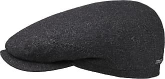 dbbec0616b4 Stetson Belfast Wool Blend Flat Cap by Stetson