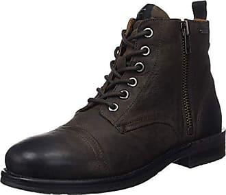 Pepe Jeans London London Herren Tom-Cut MED Boot Klassische Stiefel, Braun  (Stag 20ec967c45