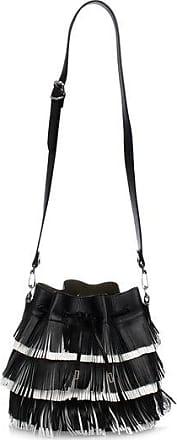 Proenza Schouler Leather Bucket Bag Größe Unica