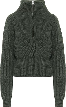 Jacquemus Pullover La Maille Olive