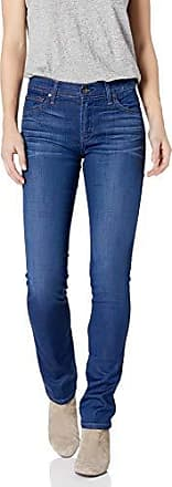 James Jeans Womens Bella Flat Flare Leg Jean in Retrospect