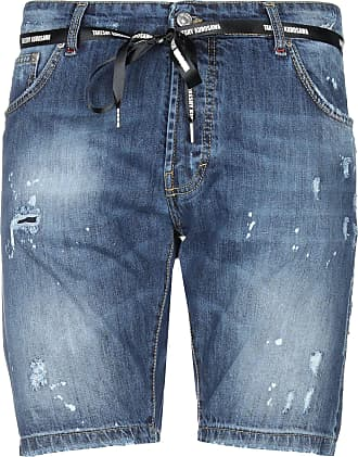 Takeshy Kurosawa DENIM - Jeansbermudashorts auf YOOX.COM