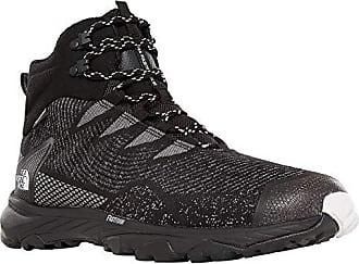 The North Face Litewave Fastpack II GTX Shoes Herren tnf blackebony grey