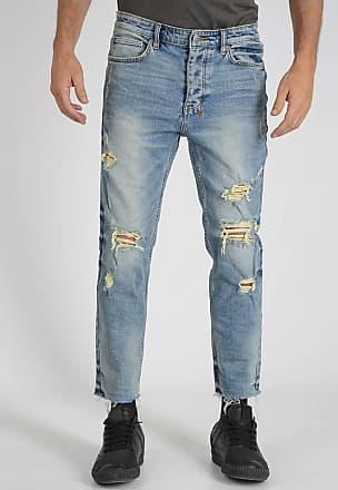 Ksubi 16cm Destroyed Jeans size 28
