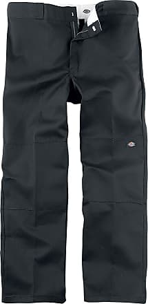 Dickies Double Knee Work Pant - Chino - schwarz