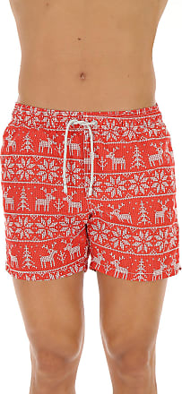 c905858a74 MC2 Saint Barth Swim Shorts Trunks for Men On Sale in Outlet, Christmas  Edition,