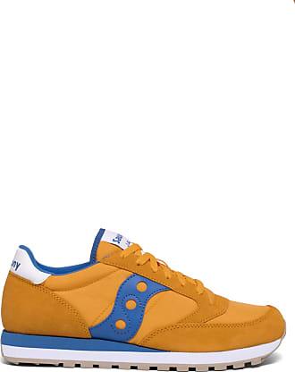 Saucony Originals Scarpe Fashion Jazz O Orange 2044 40