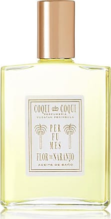 Coqui Coqui Orange Blossom Bath Oil, 100ml - Colorless