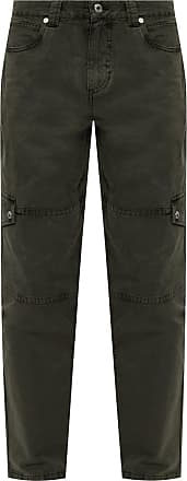 Zadig & Voltaire Trousers With Pockets Mens Green