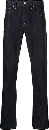 Department 5 Calça jeans slim - Azul