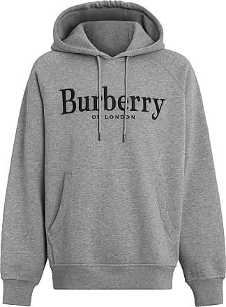 304fdbdc9 Men's Burberry® Hoodies − Shop now up to −50% | Stylight