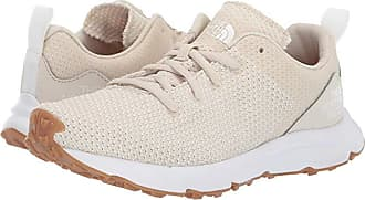 The North Face Sestriere Low (Bone White/Bone White) Womens Shoes