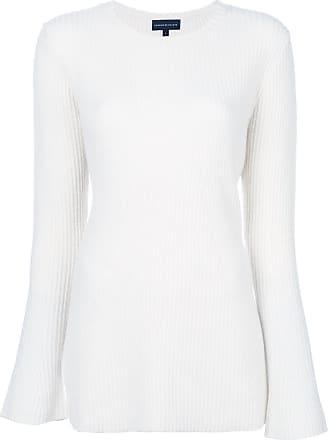 a88ac95d9f4a5 Pulls Longs Femmes en Blanc   À saisir jusqu à −30%   Stylight