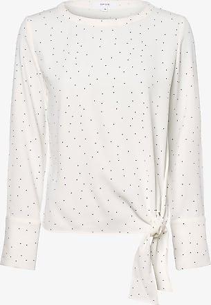 OPUS Damen Blusenshirt - Flota dot beige