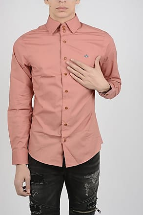 Vivienne Westwood Stretch Cotton Shirt size 50