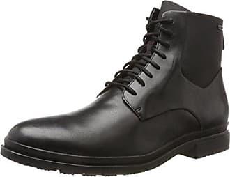 Noir Clarks EU Homme Londonpace Classiques GTX 5 42 Black Bottes Leather r7nX7fq