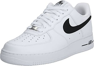 Nike Sneaker AIR FORCE 1 07 AN20 schwarz / weiß