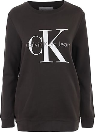 b3a0a46f0 Calvin Klein Sweatshirts: 509 Produkter | Stylight