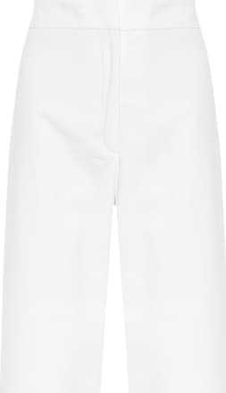 TWENTY FOUR SEVEN Pantacourt Alfa - Off White
