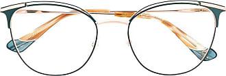 Etnia Barcelona Armação de óculos Vesoul - Azul