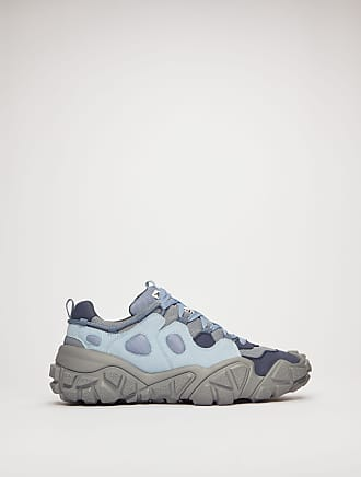 Acne Studios Bolzter M1 Mineral blue Bolzter M sneakers