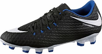 size 40 3265e 25bb4 Nike HYPERVENOM PHELON III FG Fußballschuhe Herren in BLACK/WHITE-DK  GREY-GAME