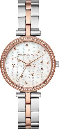 Michael Kors Watch Maci MK4452 Silber