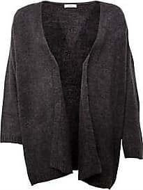 Jacqueline de Yong knitted long line cardigan