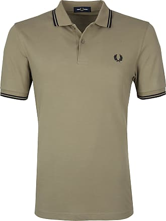 Fred Perry Polohirt age