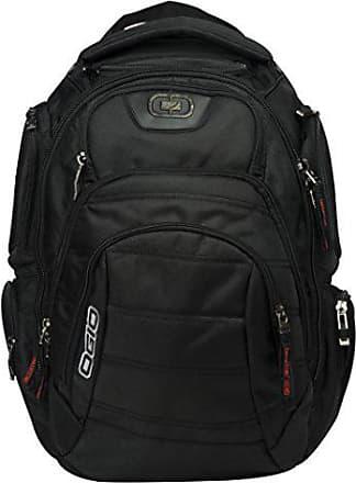 Ogio Mochila Ogio Renegade Rss Pack Black