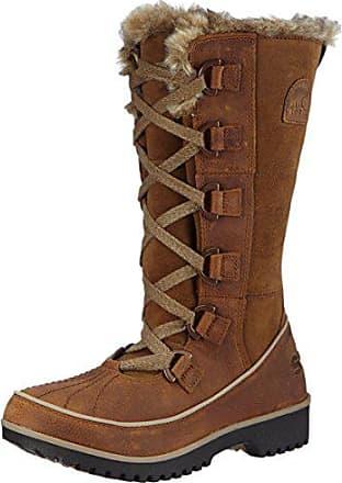 Sorel Tivoli High II Premium - Stivali da Neve Donna 53afd03c6a6