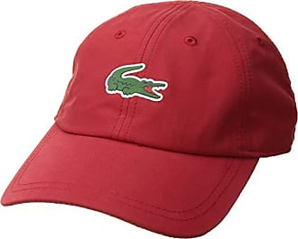 6e4ab69beae Men s Lacoste® Baseball Caps − Shop now at USD  24.97+