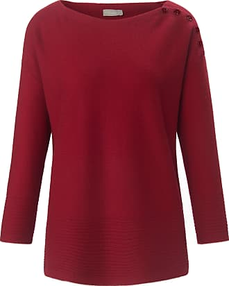 include Jumper 3/4-length sleeves include red