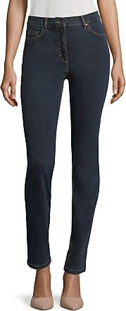 Betty Barclay Womens Perfect Body Jeans, Blue (Deep Blue Denim 8624), 10 (Manufacturer Size: 36)