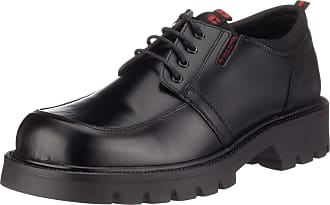 Dockers by Gerli 115702-005001 Mens Classic Lace-up Black Size: 9.5 UK