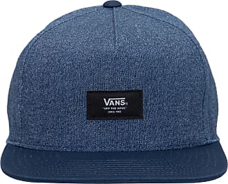 Vans BONÉ MASCULINO TOULAN SNAPBACK DRESS BLUES - AZUL
