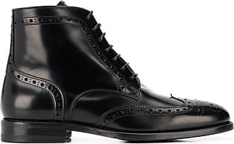 Scarosso Ankle boot Gioconda - Preto