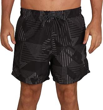 MCD Shorts Sport Mcd Geometric Stripes - GG