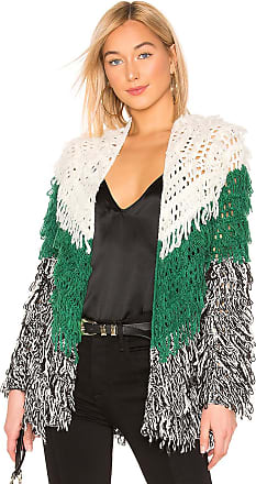 Tularosa Adelaide Cardigan in Green