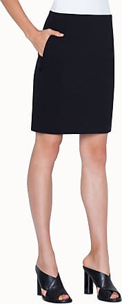 Akris Jersey Skirt