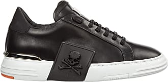 Philipp Plein Men Sneakers Nero 10 UK