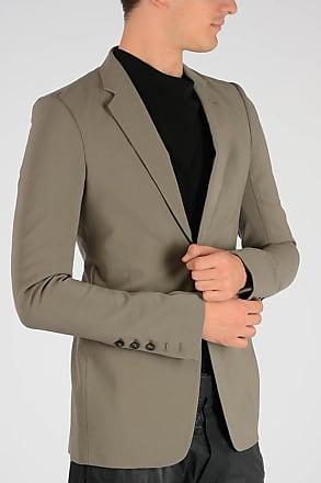 Rick Owens Wool Blend Blazer size 48