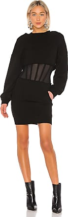 Rta Bailey Dress in Black