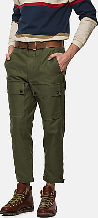 Kent & Curwen Cotton Trousers size UK-54