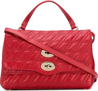 Zanellato Postina tote bag - Red