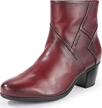 Gabor Ankle boots Gabor red