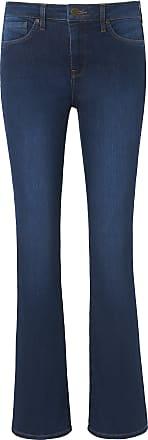 NYDJ Jeans flared leg, design Barbara Bootcut NYDJ denim