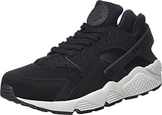 0369beaddea Nike Air Huarache Herensneakers - zwart - 42.5 EU