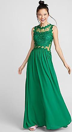 Twik Precious stone lace dress